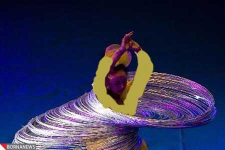 عکس: این دختر رکوردار گینس است