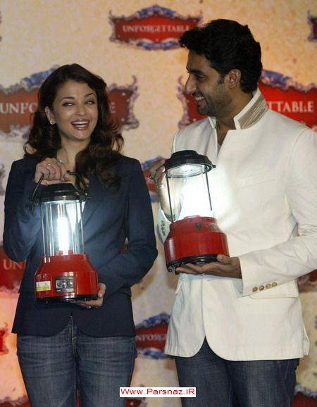 عکس های جالب آشواریارای + ستاره سینما هند