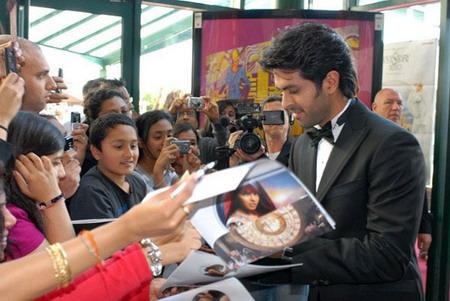 عکس هایی از بازیگران معروف هندی