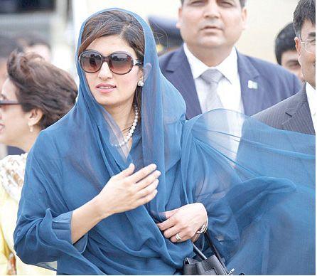 مردم شیفته مد و لباس این خانم وزیر شدند: عکس