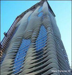 عکس هایی دیدنی از بلندترین برج های جهان