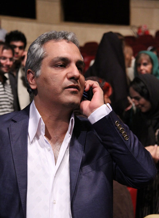 عکس های جدید مهران مدیری + بازیگر