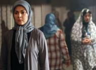 عکس لاله اسكندری در فیلم خراش