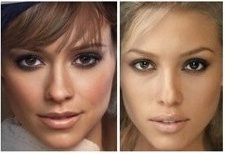 عکس های زیبا ترین زنان دنیا از دید دنیای دیجیتال
