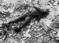 عکسی وحشتناک از بمباران هیروشیما (18+)