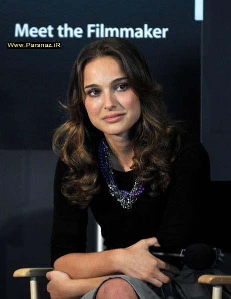 عکس های ناتالی پورتمن + بهترین بازیگر زن در 2011