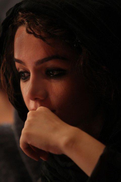 عکسهای جدید مونا برزویی شاعر ترانه های زیبای شادمهر
