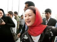 خبر مهم و داغ از سفر یانگوم به تهران + عکس
