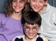 عکس هایی از کودکی بازیگران هری پاتر تا به امروز