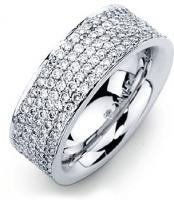 عکسهای زیبا از مدل های جدید حلقه های ازدواج