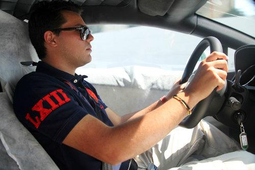 www.parsnaz.ir اطلاعاتی در مورد کارخانه خودروسازی لامبورگینی+عکس