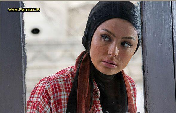 عکس های نیوشا ضیغمی در فیلم دختر شاه پریون
