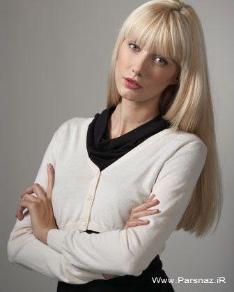 جدیدترین مدل های بلوز زنانه