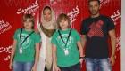 عکسهای بازیگران معروف در کنسرت سیروان خسروی