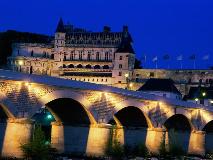 تصاویری زیبا از مکانهای دیدنی فرانسه !