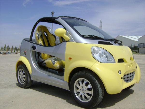 عکس ارزان ترین خودرو در ایران از راه رسید