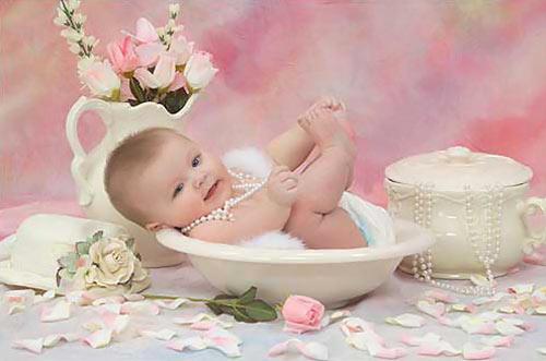 بهترین لباس برای نوزاد در فصل گرما چه لباسی است؟