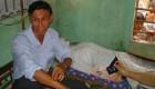مردی که پنج سال در كنار جنازه زنش می خوابید + عکس