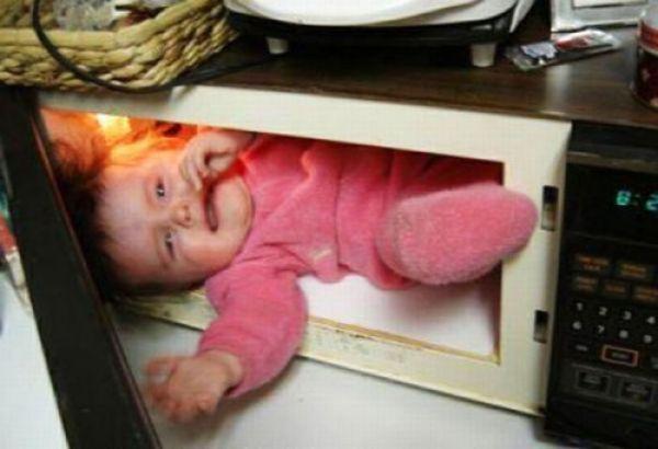 عکس هایی از پدر و مادرهای بد و بی لیاقت + (طنز)
