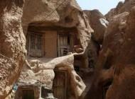 تصاویری از یک خانه قدیمی 700 ساله در ایران
