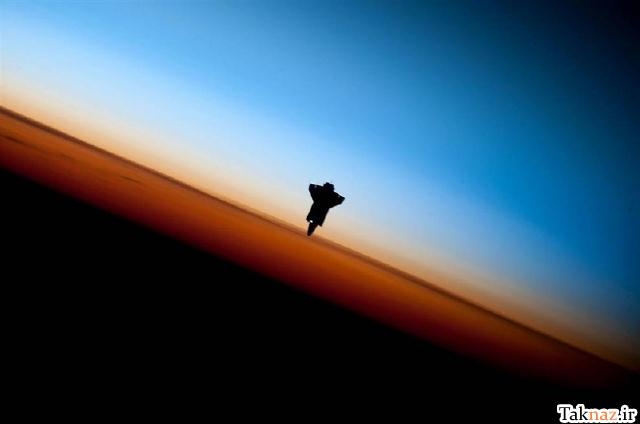 تصاویری زیبا و منتخب فضایی در سال 2011