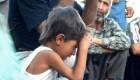 تصاویری از وقیحانه ترین سوء استفاده از کودکان !