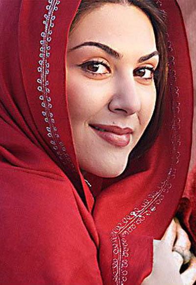 عکس دومین بازیگر مشهور ایرانی در سال ۹۰ عروس شد !