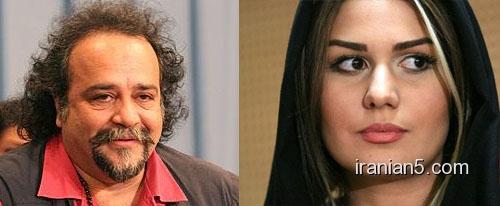 جنجالی ترین خبر ازدواج محمدرضا شریفی نیا با رز رضوی + عکس