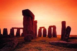 اسرار آمیز ترین مناطق دنیا + عکس