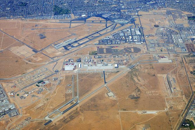 عکسهای زیبا از نمای بالای فرودگاه