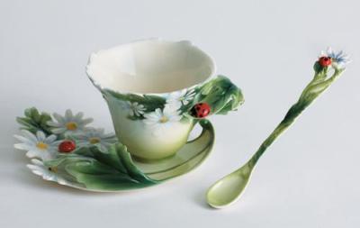 عکسهای از زیباترین ظروف خاص و نادر !