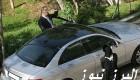 خودروی جدید مهران مدیری + عکس