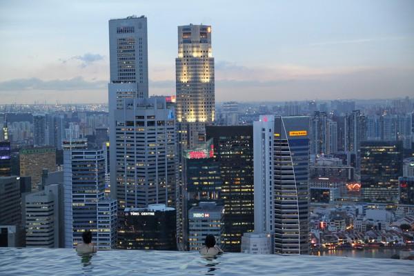 عکس های بسیار دیدنی از کشور سنگاپور