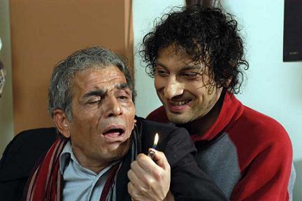 عکسهای فتحعلی اویسی در نقش مارادونا