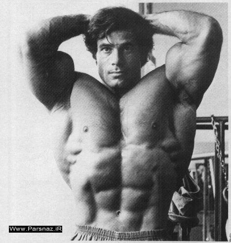 عکس های از قویترین مردان جهان
