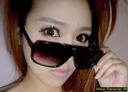 عکس هایی از جذاب ترین معلم زن در چین