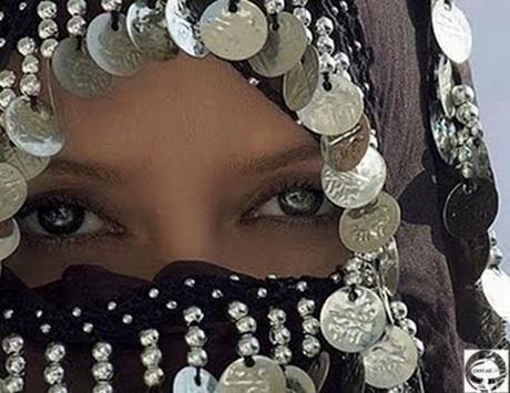 دختر هایی با چشمهای جذاب و گیرا + عکس
