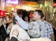 درگیری علی دایی با دو عکاس خبرنگار ! + عکس