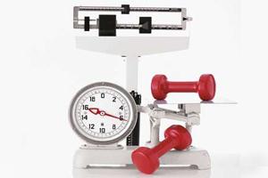 چگونه در عرض 1هفته پنج کیلو از وزن خودتان را کم کنید؟