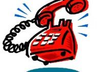 مکالمه بسیار جالب و خنده دار دختر و پسرها با تلفن