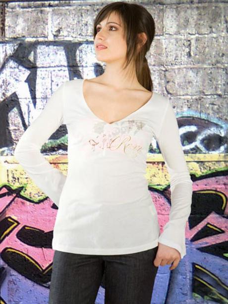 عکس هایی از تی شرت های جدید دخترانه
