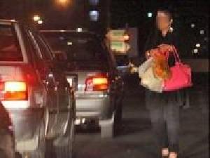 آمار بسیار ناجور از وضعیت زنان خیابانی در ایران