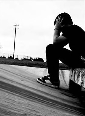 www.parsnaz.ir ع های غمگین از لحظات تنهایی