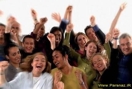 شادترین مردم دنیا در كدام كشور زندگی می كنند؟