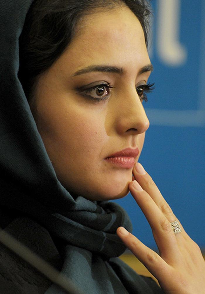 www.parsnaz.ir - عکس های جالب نرگس محمدی بازیگر سریال ستایش