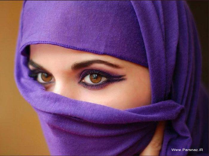 عکس هایی از جذاب ترین و زیباترین زنان جهان