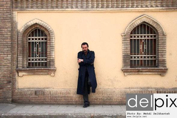 عکسهای کامبیز دیرباز + جدید