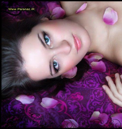 www.parsnaz.ir - عکس هایی از جذاب ترین و زیباترین زنان جهانا