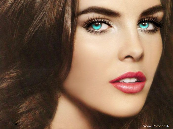 عکس های زیباترین زنان جهان   ParsNaz com
