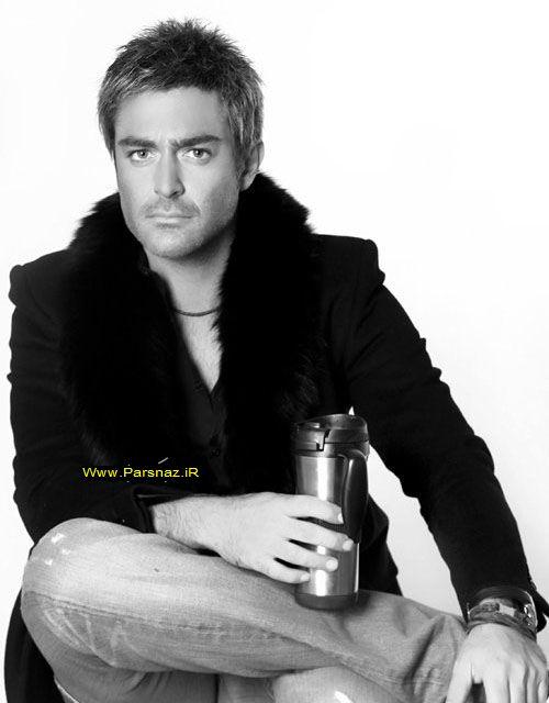 عکس های جدید از محمدرضا گلزار + منتخب